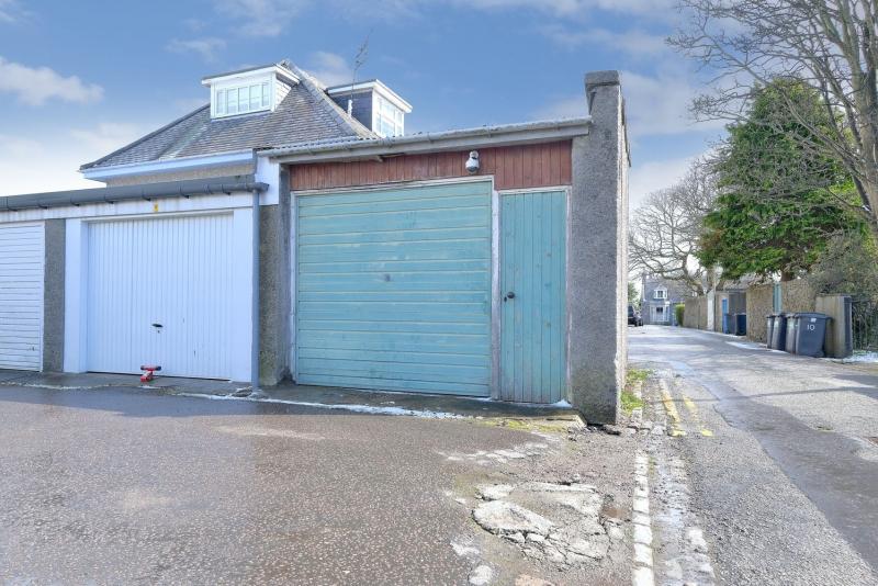 Abbotsford Lane Garage 121 3917
