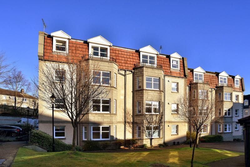 Albury Mansions 27 20 4238