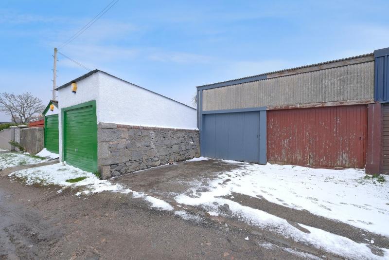 Duthie Terrace Lane Garage 1 21 3908