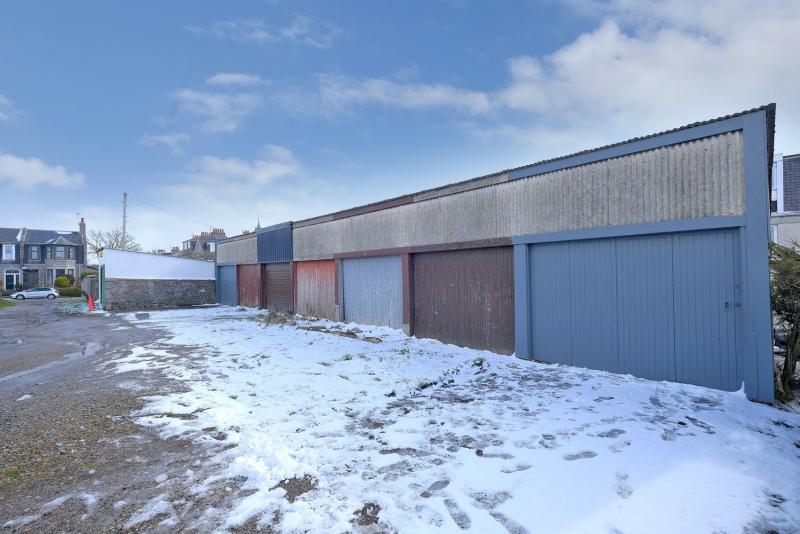 Duthie Terrace Lane Garage 721 3913