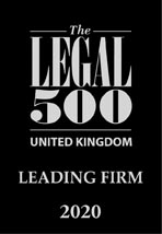 Uk leading firm 2020