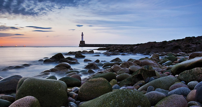 Hero Aberdeen Lighthouse