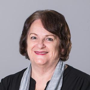 Alison Merson