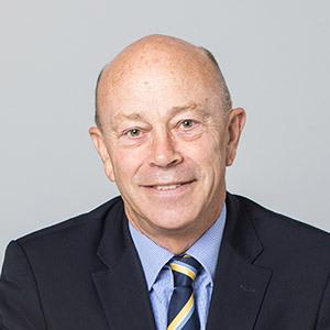 Dave Geddie