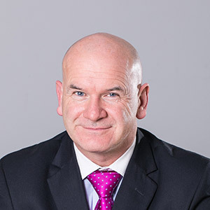 Doug Blanchard