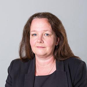 Fiona Thomson