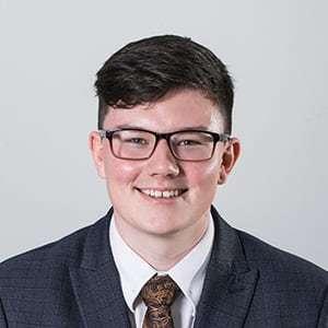 Fraser Blair