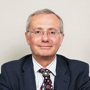 Jim Drysdale
