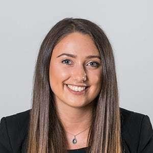 Lauren Doherty