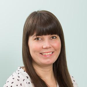 Sarah Mc Caffery