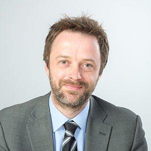 Stephen McLaren