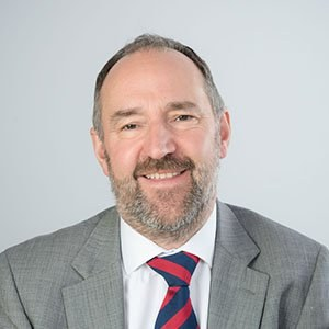 Stephen Morrice