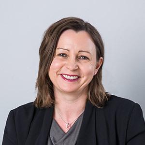 Susan Purvis