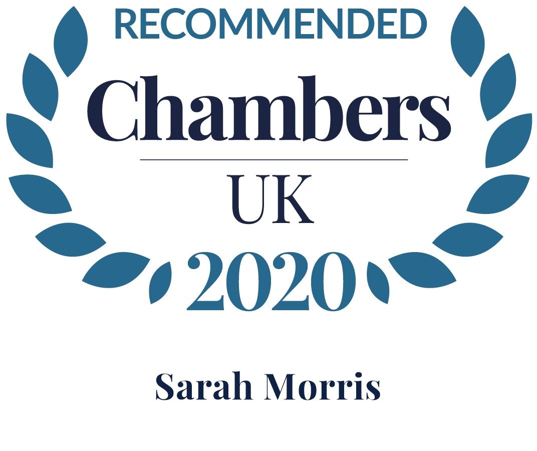 CP Sarah Morris
