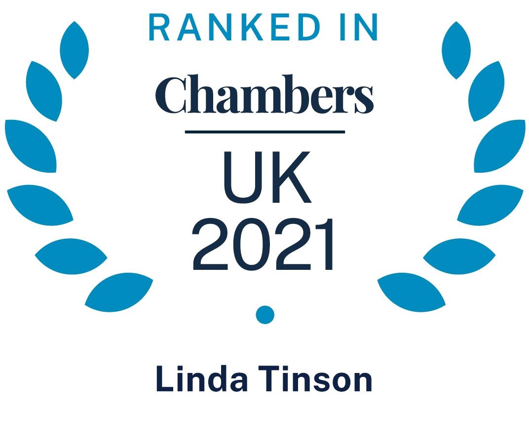 Linda Tinson