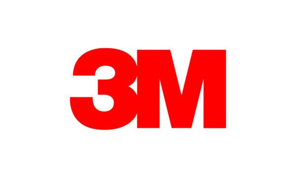 3 M Champion Logo