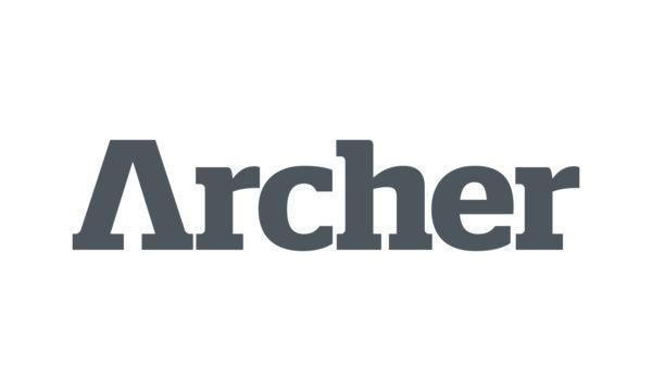 Archer Champion Logo