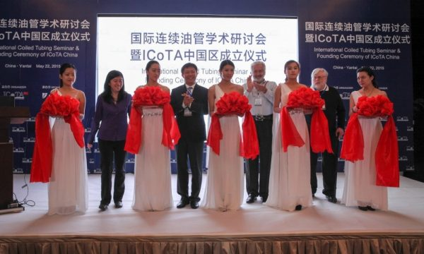 Icota China Chapter