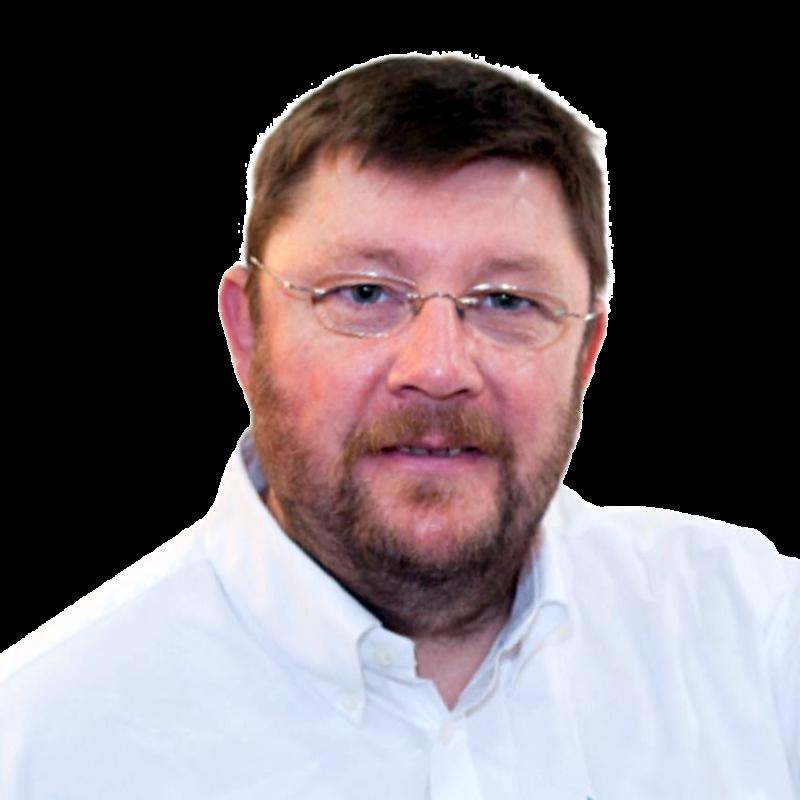 Jim Laidlaw