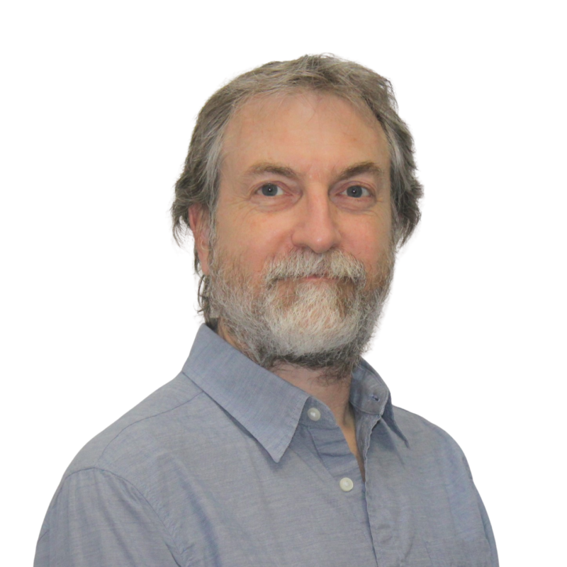 Dr Ken Coates