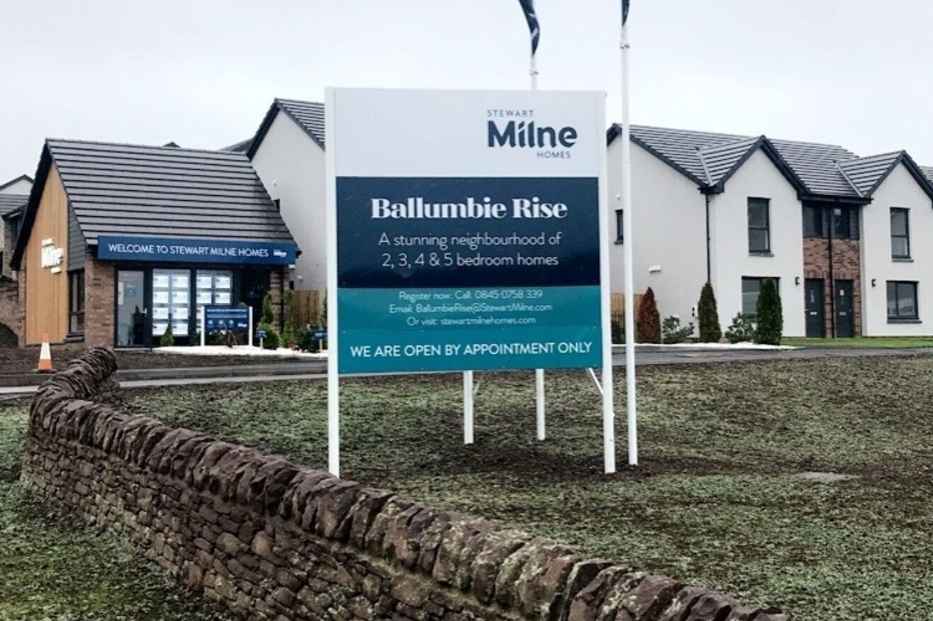Ballumbie Rise