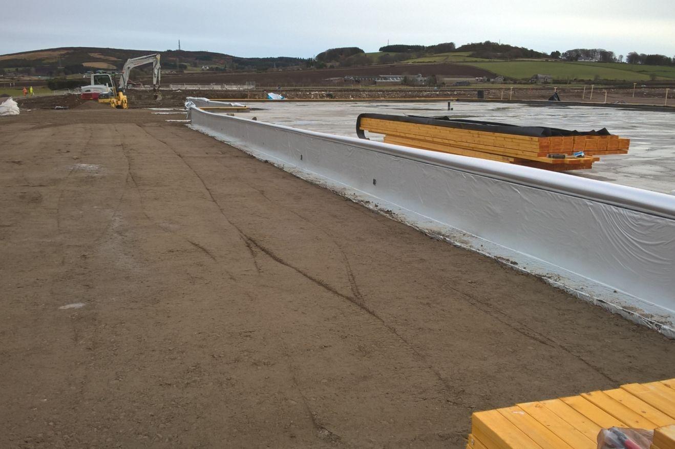 Kingsford-Concrete-Pour